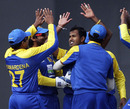Sri Lanka end tough winter on a high