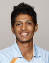 Gaurav Jathar, player portrait
