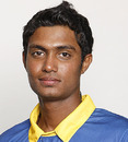 Dhanushka Gunathilleke, player portrait
