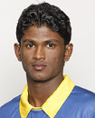 Lahiru Jayaratne, player portrait