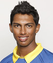 Akshu Fernando, player portrait