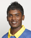 Denuwan Rajakaruna, player portrait