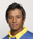 Rushan Jaleel, player portrait