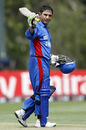 Noor-ul-Haq was Afghanistan's only bright spot, Afghanistan Under-19s v India Under-19s, 1st Match, Group A, ICC Under-19 World Cup, Lincoln, January 15, 2009