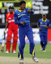 Charith Jayampathi wrecked Zimbabwe with 4 for 26, Sri Lanka Under-19s v Zimbabwe Under-19s, 12th Match, Group C, ICC Under-19 World Cup, Lincoln, January 17, 2010