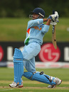 Sufiyan Shaikh followed four dismissals with an innings of 45, England Under-19s v India Under-19s, 24th Match, Group A, ICC Under-19 World Cup, Lincoln, January 21, 2010