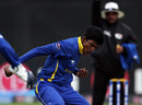 Charith Jayampathi wrecked South Africa, South Africa Under-19s v Sri Lanka Under-19s, 2nd Quarter-Final, ICC Under-19 World Cup, Lincoln, January 24, 2010