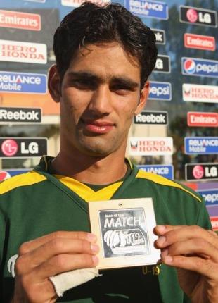 Hammad Azam special takes Pakistan to final 113410.2