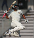 Tamim Iqbal is ecstatic after reaching his century