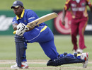 Denuwan Rajakaruna top scored with 94, Sri Lanka v West Indies, ICC Under-19 World Cup, 3rd place play-off, Christchurch, 29 January, 2010