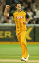 Shaun Tait was Pakistan's chief tormentor, Australia v Pakistan, only Twenty20, February 5, 2010