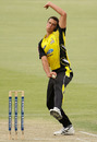 Nathan Coulter-Nile grabbed three wickets as Western Australia held back South Australia