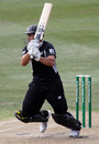 Ross Taylor's innings set New Zealand on their way, New Zealand v Bangladesh, 2nd ODI, Dunedin, February 8, 2010