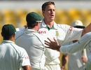 Steyn's seven helps SA enforce follow-on