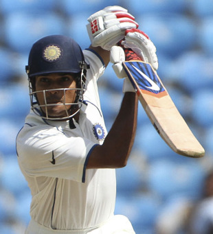 S Badrinath gets another chance at the highest level