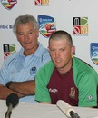 Ian Harvey will play for Southern Rocks in Zimbabwe's Twenty20 tournament, Harare, February 10, 2010