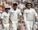 Sehwag and Tendulkar punish South Africa