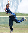 Shanuka Dissanayake took 4 for 34, Basnahira North v Wayamba, SLC Inter-Provincial Limited Over Tournament, Moratuwa, February 14, 2010