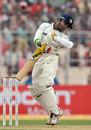 Laxman and Dhoni tons punish South Africa