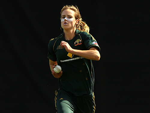 Previous Image Next Share Tweet Ellyse Perry