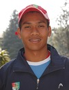 Anish Param, player portrait