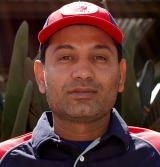 Mirza Azeem ul Haq
