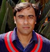 Mirza Rizwan Baig