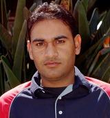 Muhammad Adil Hanif