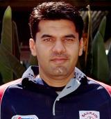 Yaser Sadeq