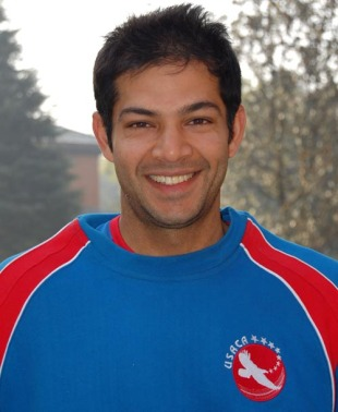 Usman Shuja was dropped from the USA squad for the 2013 ICC World Cricket League Division - 114428.2