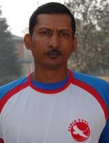 Sudesh Dhaniram