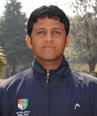 Chetan Suryawanshi, player portrait