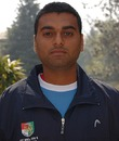 Jackie Manoj-Kumar, player portrait