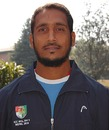 Shoaib Razzak, player portrait