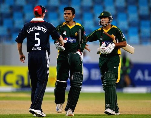 Razzaq magic seals Pakistan win 114491