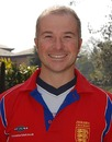 Bobby Minty, player portrait