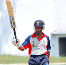 Tillakaratne Sampath scored 59 for Ruhuna, Kandurata v Ruhuna, final, SLC Inter-Provincial Limited Over Tournament, Moratuwa, February 21, 2010