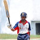 Tillakaratne Sampath scored 59 for Ruhuna, Kandurata v Ruhuna, final, SLC Inter-Provincial Limited Over Tournament, Moratuwa, February 21, 2010