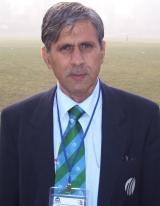 Ishtiaq Ahmed
