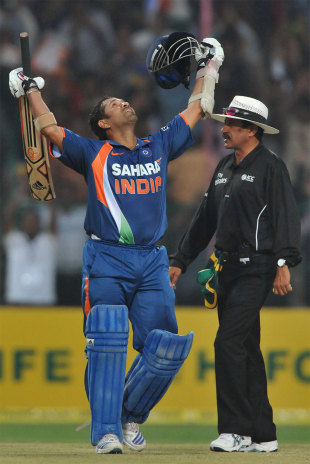 Tendulkar breaks CRICINFO records | Cricket | ESPN CRICINFO