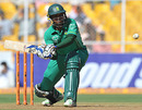 Kallis and de Villiers set up consolation win