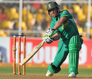 AB de Villiers lofts inside out