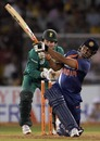 Suresh Raina made a battling 49