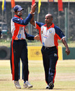 Sanath Jayasuriya picked up two wickets, Basnahira South v Ruhuna, Sri Lanka Cricket Inter-Provincial Twenty20 Tournament, Galle, March 4, 2010
