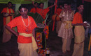 The festivities continue into the night despite Bangladesh's loss, Bangladesh v England, 3rd ODI, Chittagong, March 5, 2010