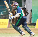 Mahela Jayawardene's 58 steered Wayamba to the final
