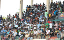 Crowds throng the De Zoysa Stadium to watch the Inter-Provincial Twenty20 final