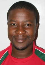 Tinotenda Mbiri Kanayi Mawoyo