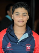 Mohammad Faiz