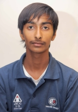 <b>Aman Kumar</b> Dubey - 115684.1